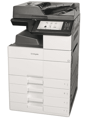Lexmark MX910de