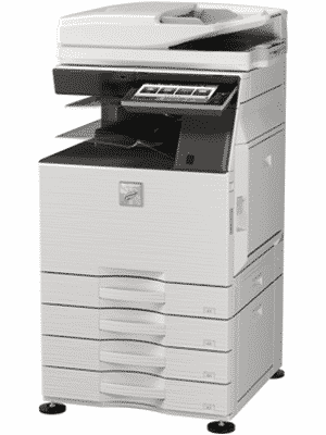 Sharp MX-5070EU
