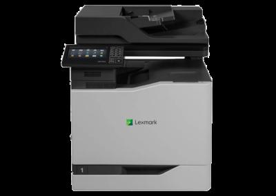 Lexmark XC6152